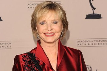 Florence Henderson File Photo