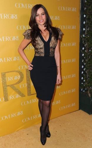 Sofia Vergara. Photo: GettyImages.com