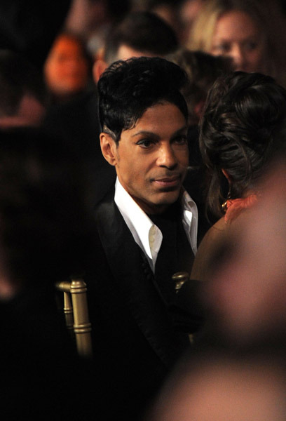 Prince. Photo: GettyImages.com