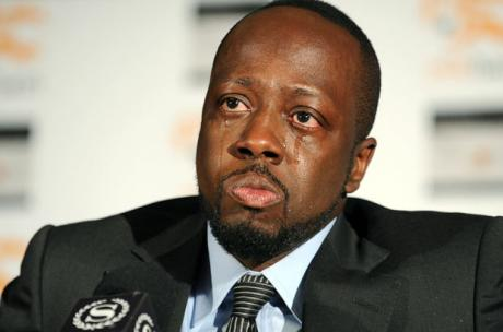 Wyclef Jean File Photo