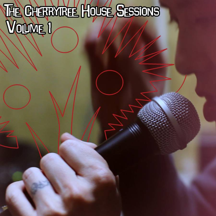 The Cherrytree House Sessions. Cover Art