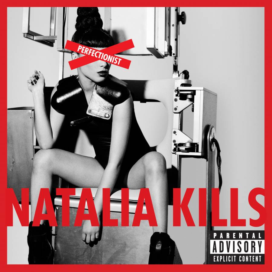 Natalia Kills Promo Photo