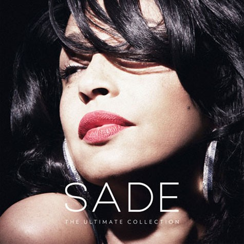 Sade: The Ultimate Collection Cover