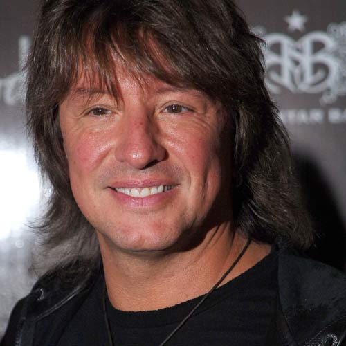 Richie Sambora File Photo