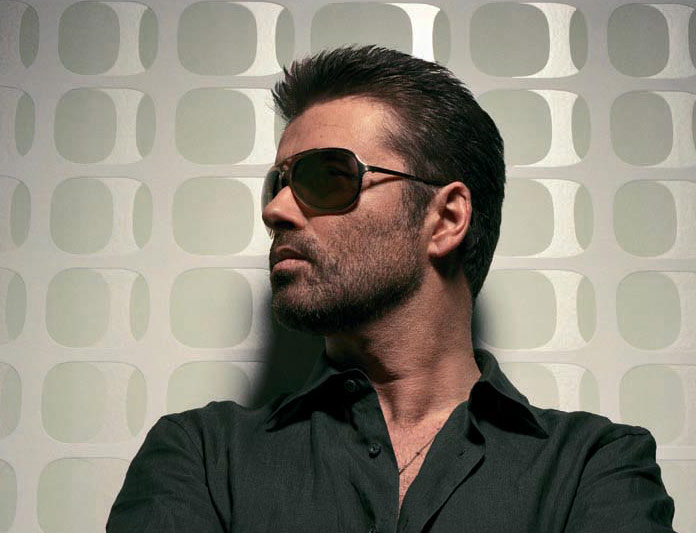 George Michael. File Photo