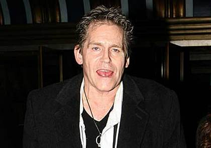 Jeff Conaway File Photo