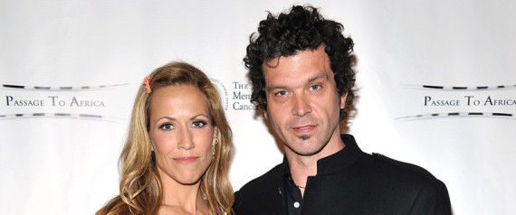 Sheryl Crow & Doyle Bramhall II Photo: GettyImages.com