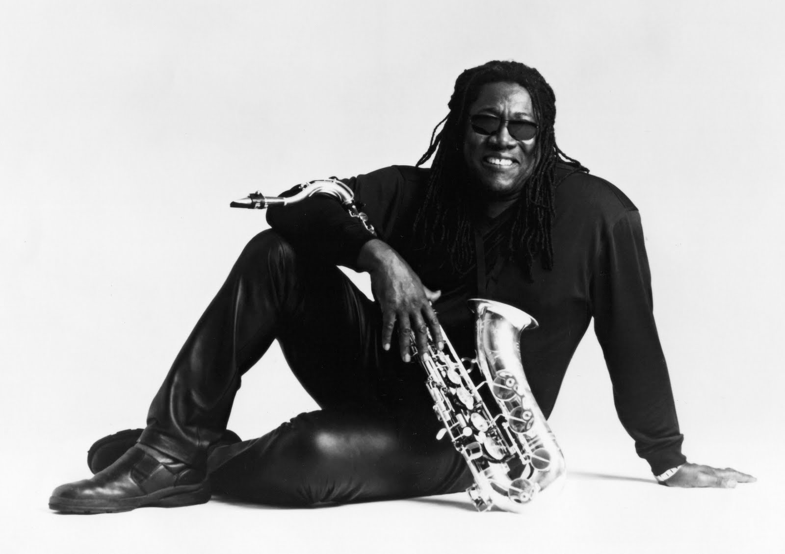 Clarence Clemons File Photo