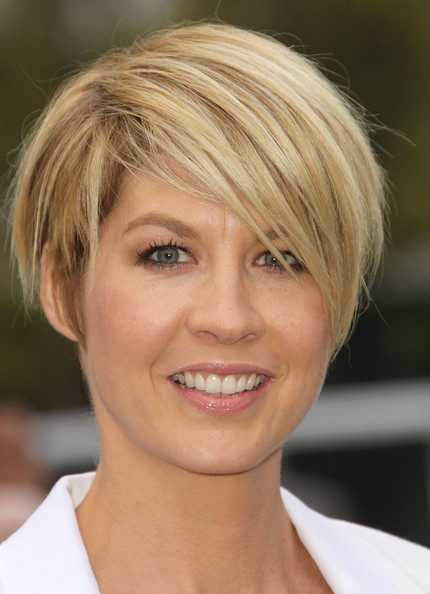 Jenna Elfman. Frederick M. Brown/Getty Images North America