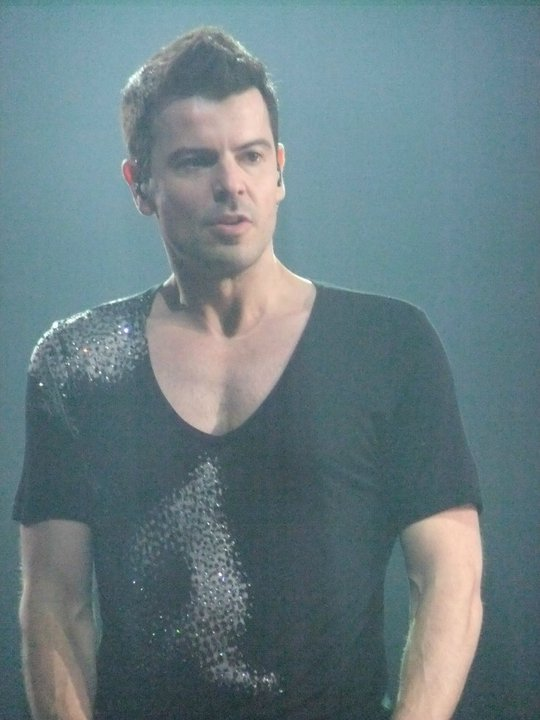Jordan Knight Drfunkenberry Exclusive Photo: twitter.com/hellohouston
