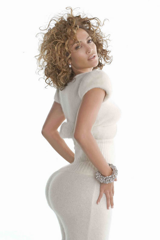 Jennifer Lopez File Photo