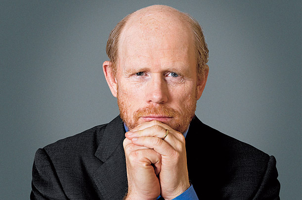 Ron Howard Promotional Photo.