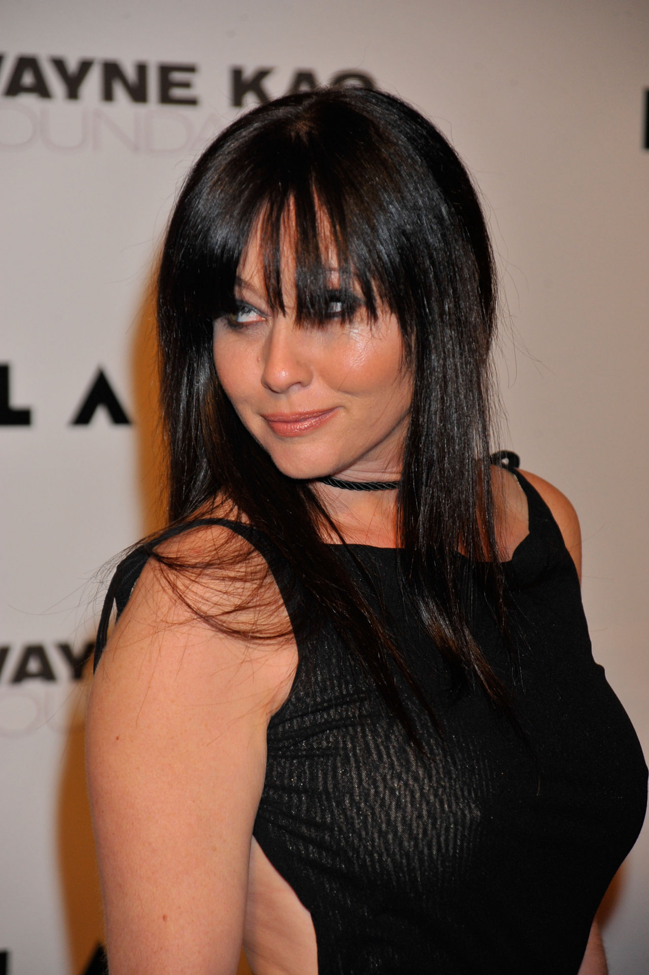 Shannen Doherty. Photo: GettyImages.com