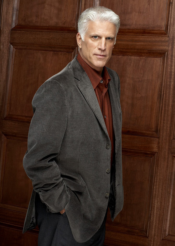 Ted Danson File Photo