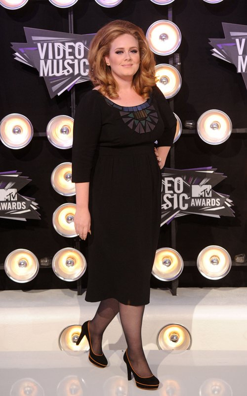 Adele. Photo: GettyImages.com