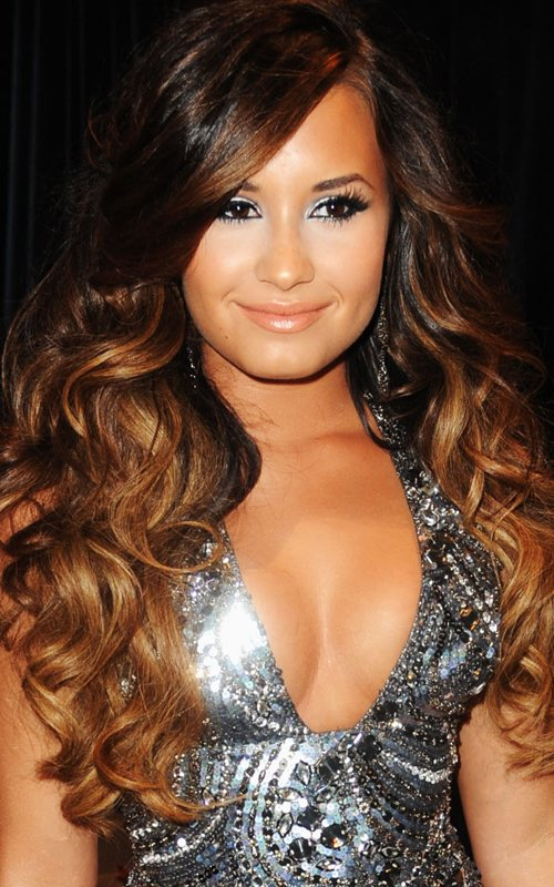 Demi Lovato. Photo: GettyImages.com