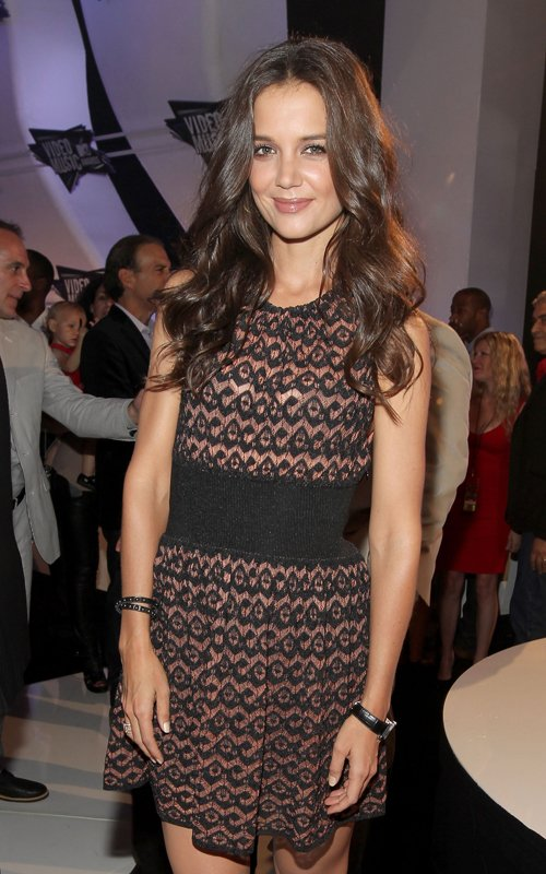 Katie Holmes. Photo: Gettyimages.com