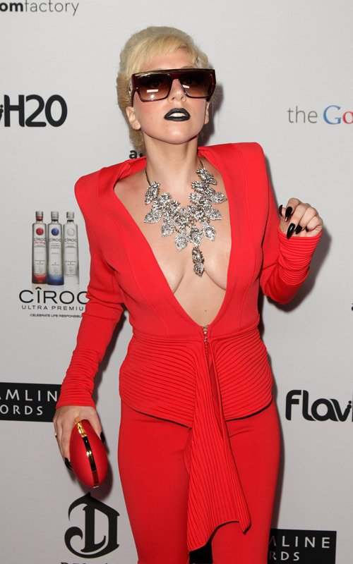 Lady Gaga. Photo: GettyImages.com
