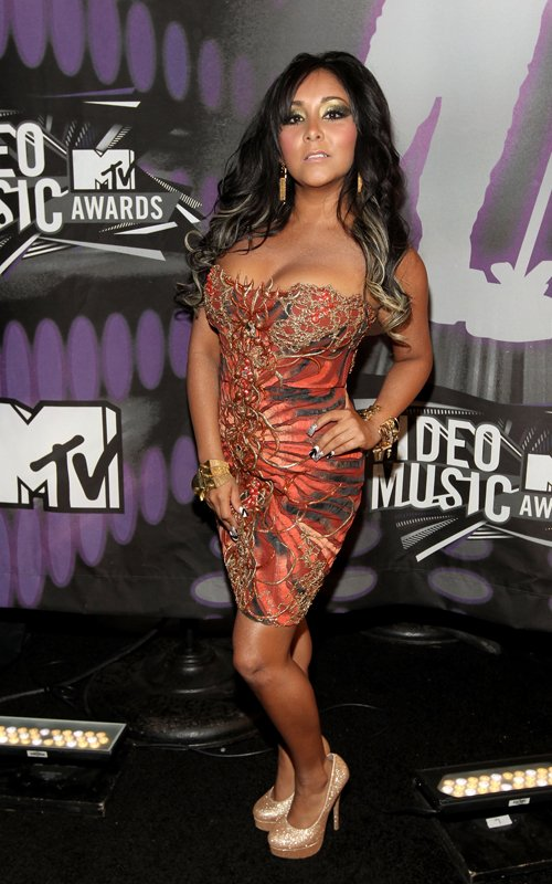Snooki. Photo: GettyImages.com