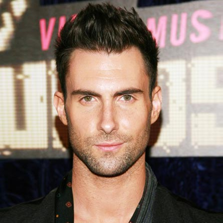 Adam Levine File Photo