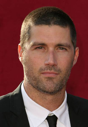 Matthew Fox File Photo