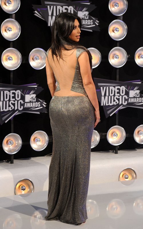 Kim Kardashian. Photo: GettyImages.com