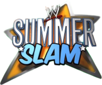 WWE SummerSlam 2011