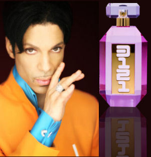 Prince 3121 Perfume. Revelations.com
