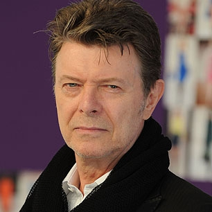 David Bowie. Photo: Jamie McCarthy WireImage.com