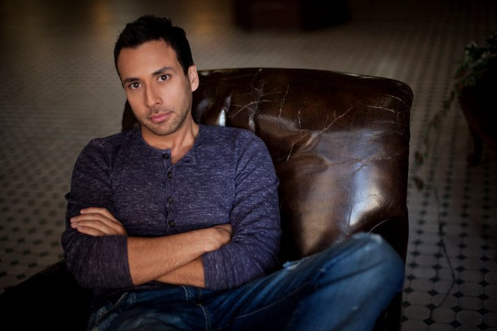 Howie D. Promo Photo