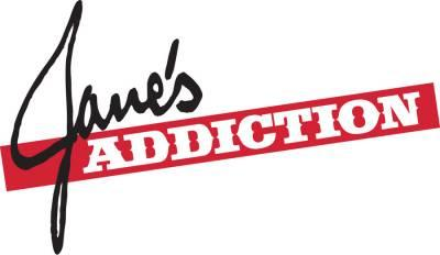 Janes Addiction Logo