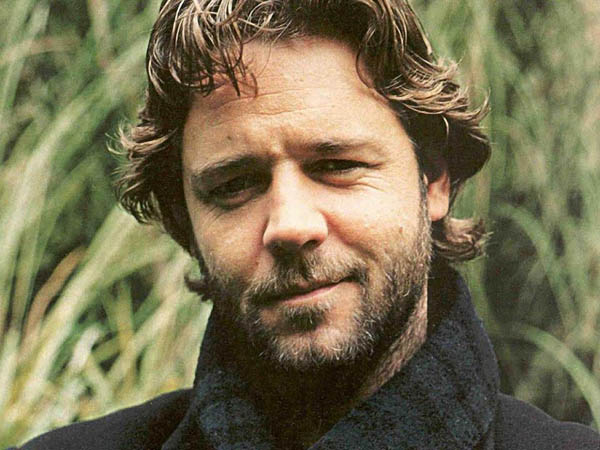 Russell Crowe File Photo