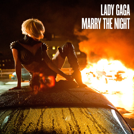 Lady Gaga Marry The Night Cover
