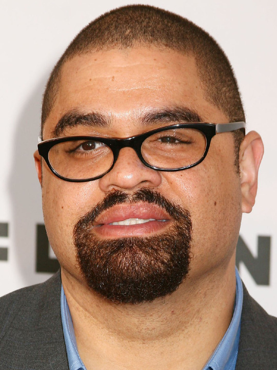 Heavy D File Photo