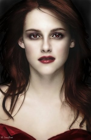 Kristen Stewart. IADTruth