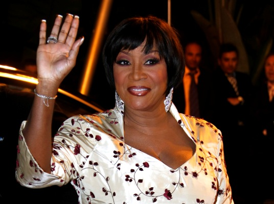 Patti LaBelle. Photo: PattiLaBelle.com