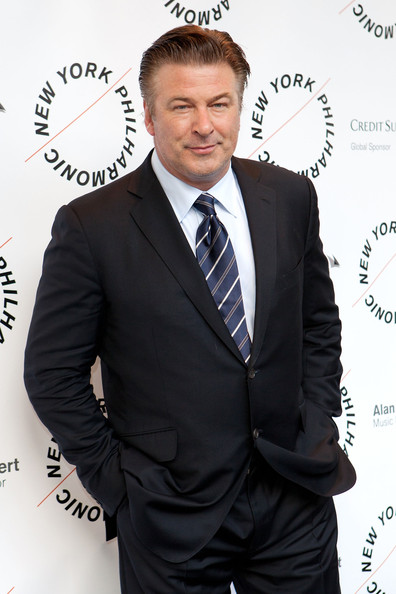 Alec Baldwin File Photo