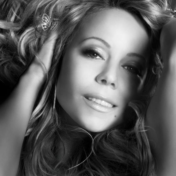 Mariah Carey File Photo