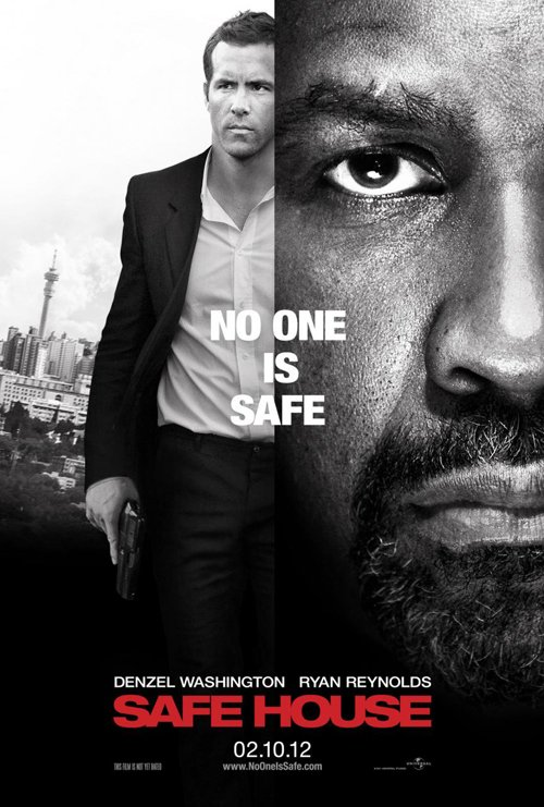 Safe House. Universal Pictures