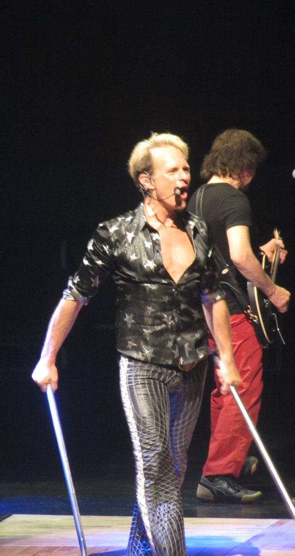 Van Halen Photo: Drfunkenberry.com