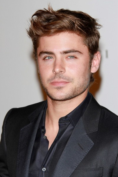 Zac Efron. Photo: Gettyimages.com
