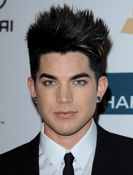 Adam Lambert. Photo: Bauer-Griffin.com