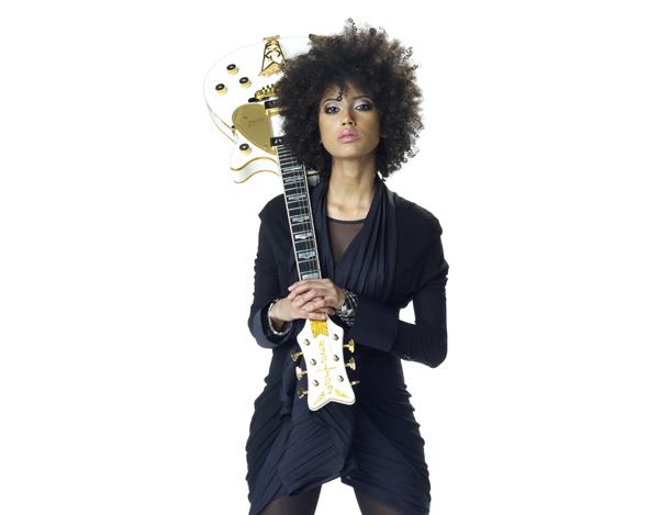 Andy Allo. Photo: Allo/NPG Records