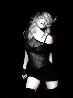 Madonna Photo: Universal/Interscope