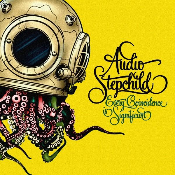 Audio Stepchild Album Cover