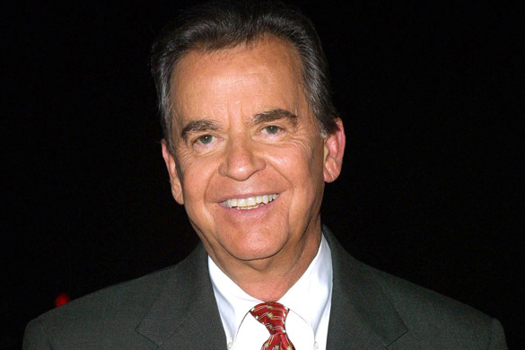 Dick Clark File Photo