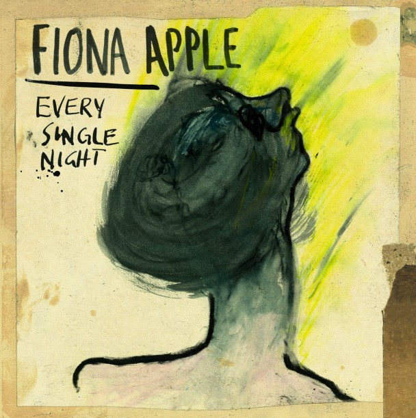 Fiona Apple Every Single Night Cover