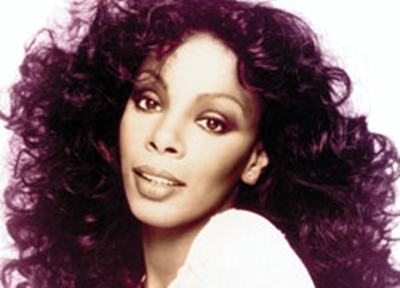 Donna Summer File Photo