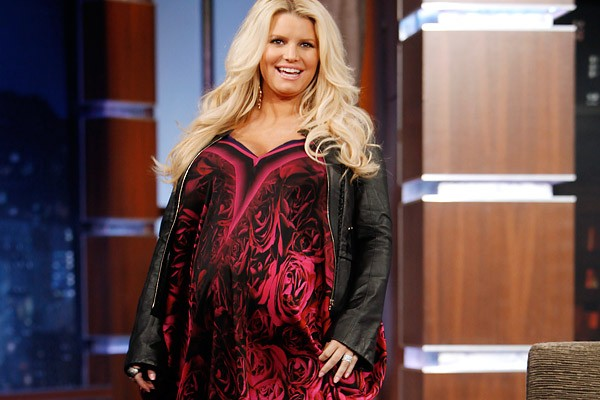 Jessica Simpson Photo: Healthland.time.com