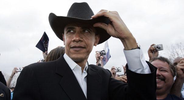 President Barack Obama. Photo: Politico.com